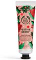 The Body Shop Festive Berry Kézkrém