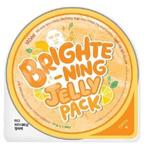 Yadah Világosító Arcmaszk Jelly Pack