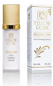 Yellow Rose Golden Line Firming Szérum