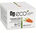 AA Eco Sárgarépa Antioxidáns Arckrém