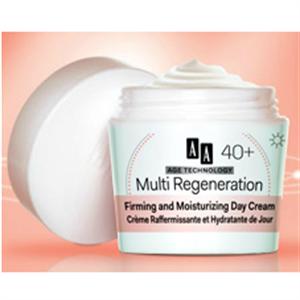 AA Multi Regeneration 40+ Nappali Krém