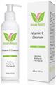 Amara Beauty Vitamin C Arctisztító Tej Csipkebogyóval és Teafaolajjal