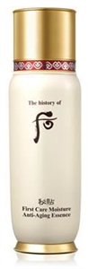 The History of Whoo Bichup First Care Moisture Anti-Aging Essence