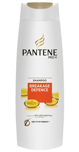 Pantene Pro-V Breakage Defence Sampon
