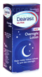 Clearasil Ultra Overnight Lotion