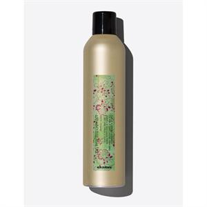 Davines Strong Hairspray, Erős Tartású Hajspray
