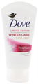 Dove Winter Care Hand Cream Limited Edition