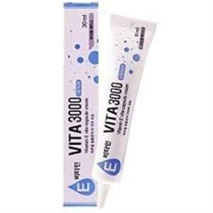 Esthetic House Vita 3000 Vitamin E Vita-Capsule Cream