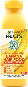 Garnier Fructis Banana Hair Food Sampon