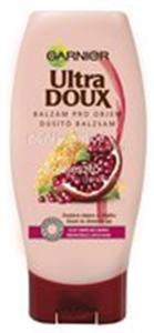 Garnier Ultra Doux Dúsító Balzsam Sörélesztő és Gránátalma