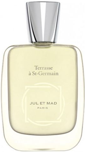 Jul et Mad Terrasase Á St-Germain