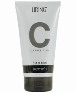 Kemon Liding Style Control Curl Göndörséget Meghatározó Krém