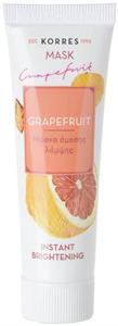 Korres Grapefruit Mask