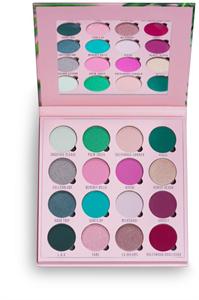 Makeup Obsession La Dreams Shadow Palette