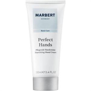 Marbert Basic Care Nourishing Hand Cream