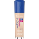 Rimmel Match Perfection Alapozó SPF20