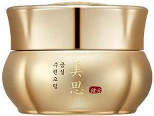 Missha Geum Sul Overnight Cream