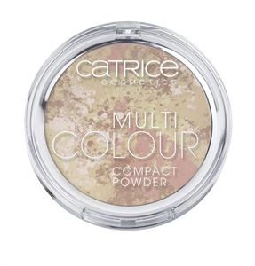 Catrice Multi Colour Púder