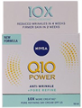 Nivea Q10 Power Anti-Wrinkle + Pore Refine Nappali Krém SPF15