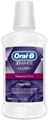 Oral-B 3D White Luxe Glamorous White Fresh Mint Szájvíz