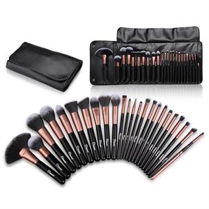 Ovonni Professional 24pcs Makeup Brush Set