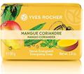 Yves Rocher Plaisirs Nature Energia Szappan Mangó-Koriander