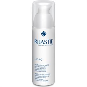 Rilastil Micro' Moisturizing Fluid