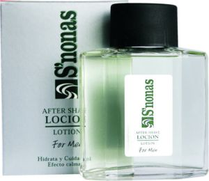 S'nonas For Men After Shave Lotion