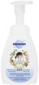 Sanosan Natural Kids Face & Body Wash Foam for Boys