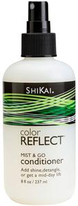 Shikai Color Reflect Mist & Go Conditioner Spray