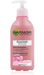 Garnier Skin Naturals Habzó Arclemosó Krém