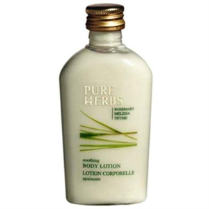 Pure Herbs Soothing Testápoló