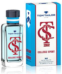 Tom Tailor College Sport Man