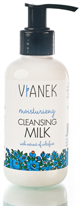 Vianek Moisturizing Cleansing Milk