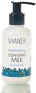 Vianek Moisturizing Cleansing Milk