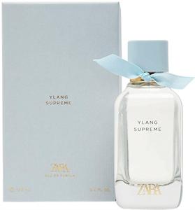 Zara Ylang Supreme EDP