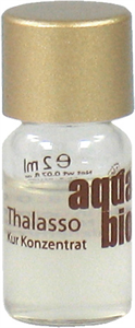 Aquabio System Thalasso Intenzív Arcápoló Kúra