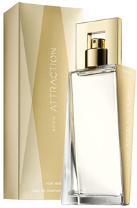 Avon Attraction For Her EDP