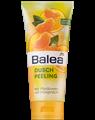 Balea Bőrradírozó Tusfürdő Mandarin és Narancs Illattal