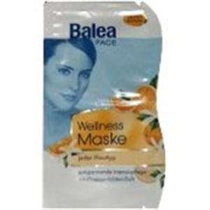 Balea Wellness Maszk