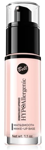 Bell HYPOAllergenic Mat&Smooth Make-Up Base