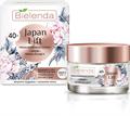 Bielenda Japan Lift 40+ Ránctalanító és Hidratáló Hatású Nappali Arckrém SPF6