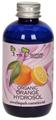 Biopark Cosmetics Organic Orange Hydrosol