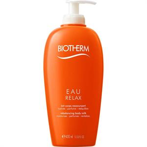 Biotherm Eau Relax Testápoló Tej