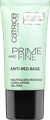 Catrice Prime and Fine Anti-Red Base