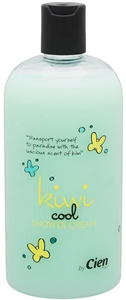 Cien Kiwi Cool Showercream
