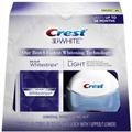 Crest 3D White Whitestrips With Light Teeth Whitening Kit