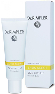 Dr. Rimpler Basic Clear Skin Stylist BB Krém Problémás Bőrre