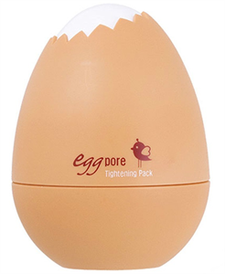 Tonymoly Egg Pore Tightening Pack