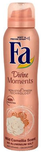 Fa Divine Moments Deo Spray